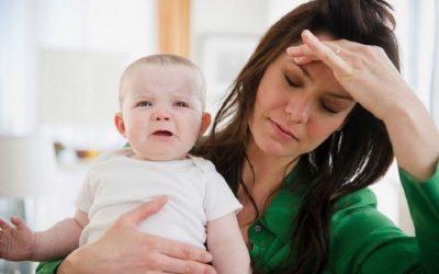 Trầm cảm sau sinh: Nguyên nhân và cách phòng tránh