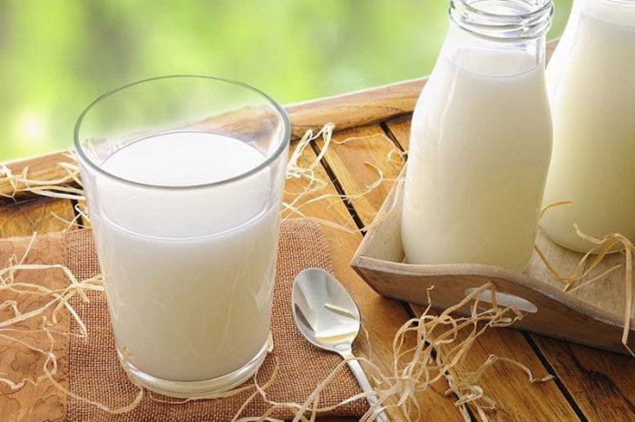 Sữa đậu nành chứa nhiều chất dinh dưỡng rất tốt cho cơ thể