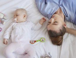 Thiếu máu sau sinh và những biến chứng mẹ cần lưu ý