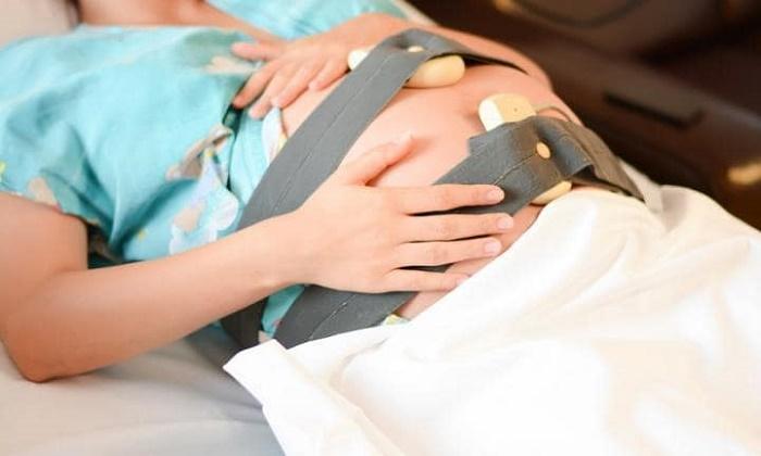 Tim thai phát triển và nhịp tim thay đổi trong suốt thai kỳ.