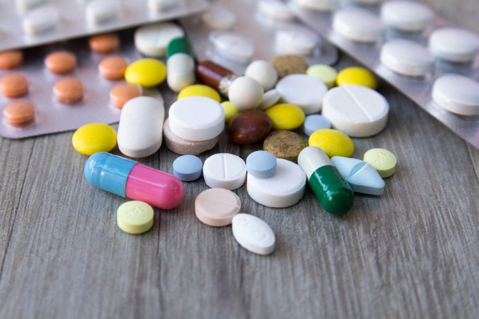 Có thể dùng thuốc để điều trị u xơ tử cung