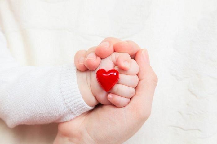 Thai nhi có nguy cơ bị tim bẩm sinh khi bị u cơ tim thai