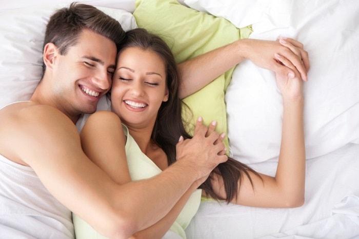 Đặt vòng tránh thai bao lâu thì quan hệ được? 2