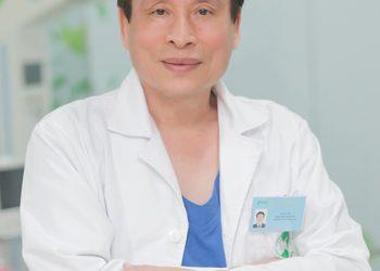 Bác sĩ CK II – Nguyễn Văn Hà – Trưởng khoa Sản