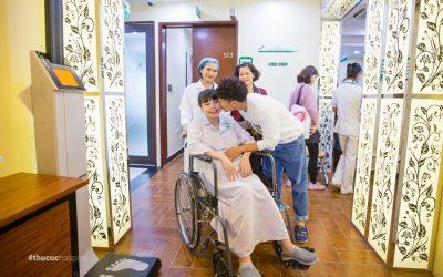 Trực tiếp đi sinh cùng gia đình Ca sĩ Tùng Linh – O.PLUS