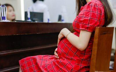 Nang đám rối mạch mạc 7mm có ảnh hưởng đến thai nhi không?