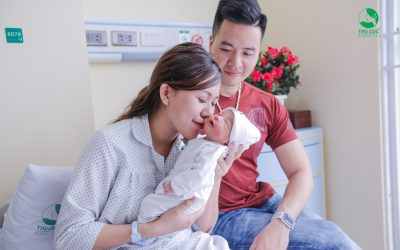Chia sẻ của Diễn viên Mai Thỏ sau trải nghiệm 1 đêm tại Bệnh viện ĐKQT Thu Cúc