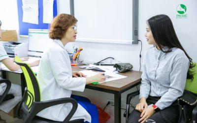 Điểm mặt những bệnh phụ khoa ảnh hưởng đến thiên chức làm mẹ