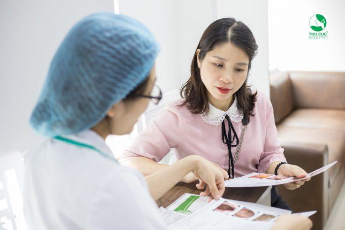 """U nang buồng trứng nếu không được điều trị kịp thời sẽ gây ảnh hưởng đến """"thiên chức"""" của người phụ nữ"""