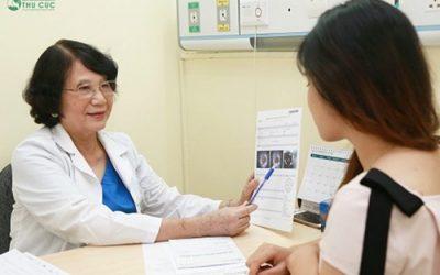 Nhận biết u xơ tử cung qua những triệu chứng điển hình