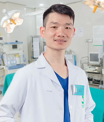 Bác sĩ Bùi Đức Linh - Bác sĩ Sản phụ khoa