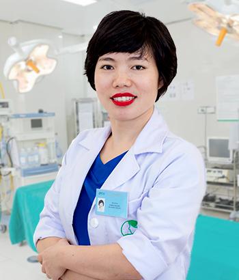 Bác sĩ CKI Chẻo Thị Lưu – Bác sĩ Sản phụ khoa