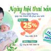 Ngày hội thai sản: Công nghệ Plasma giúp mẹ hồi phục sau sinh và giảm 25% gói thai sản
