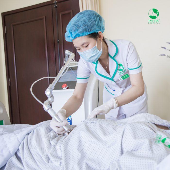 Ngày hội thai sản: Công nghệ Plasma giúp mẹ hồi phục sau sinh và giảm 25% gói thai sản 6