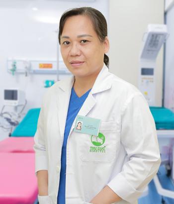 Bác sĩ CKII Nguyễn Thị Huyền – BS Sản phụ khoa