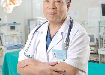 Bác sĩ CKII Nguyễn Tuấn Minh – Bác sĩ Sản khoa