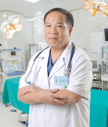 Bác sĩ CKII Nguyễn Tuấn Minh - Bác sĩ Sản khoa