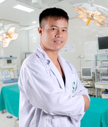 BS CKI Nguyễn Văn Thân – Bác sĩ Sản khoa