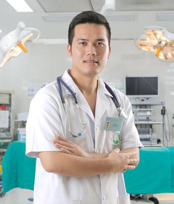 Bác sĩ Sản phụ khoa – Phạm Đức Dư