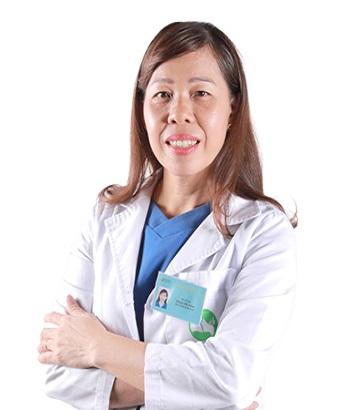 Bác sĩ CKI Phạm Thị Nhài  – Bác sĩ Sản phụ khoa, Bệnh viện ĐKQT Thu Cúc