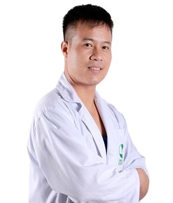 Bác sĩ CKI Nguyễn Văn Thân – Bác sĩ Sản phụ khoa, Bệnh viện ĐKQT Thu Cúc