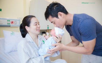 Giúp mẹ giải quyết vấn đề chi phí đi sinh nhờ Bảo hiểm thai sản bảo lãnh