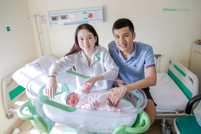 Giúp mẹ giải quyết vấn đề chi phí đi sinh nhờ Bảo hiểm thai sản bảo lãnh 2