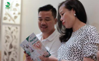 Ưu đãi khuyến mại dịch vụ thai sản trọn gói tháng 10/2019 – Bệnh viện ĐKQT Thu Cúc