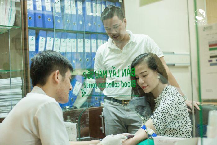 Ưu đãi khuyến mại dịch vụ thai sản trọn gói tháng 10/2019 – Bệnh viện ĐKQT Thu Cúc 3