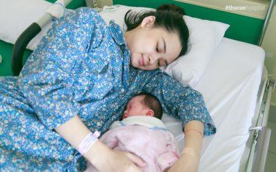 Bảo hiểm thai sản y tế và những điều mẹ bầu cần biết