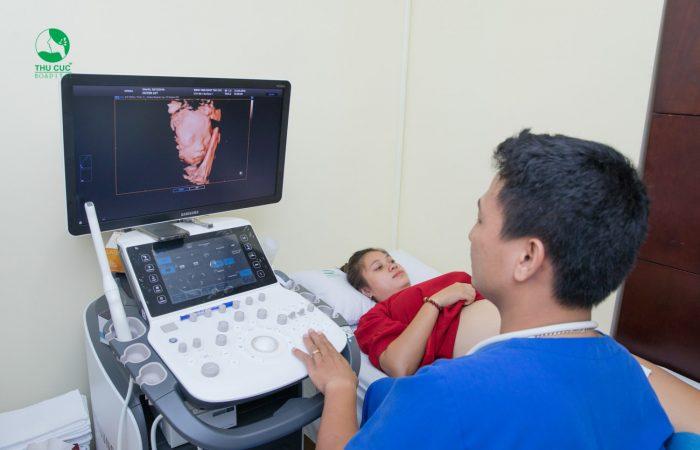 Ưu đãi khuyến mại dịch vụ thai sản trọn gói tháng 10/2019 – Bệnh viện ĐKQT Thu Cúc 4