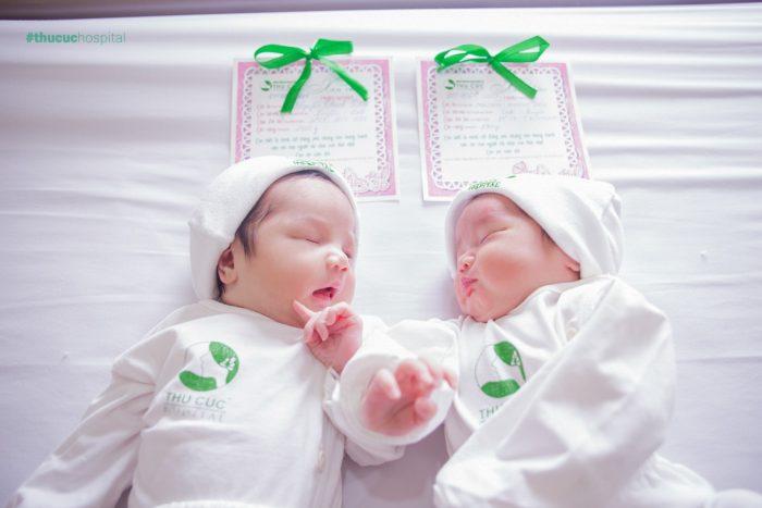 Ưu đãi khuyến mại dịch vụ thai sản trọn gói tháng 10/2019 – Bệnh viện ĐKQT Thu Cúc 8