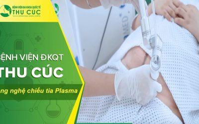 Giới thiệu công nghệ chiếu tia Plasma cho mẹ sau sinh