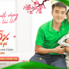 Ưu đãi đặc biệt dịch vụ Thai sản trọn gói: Vui đón chuột vàng – Rinh ngàn tài lộc