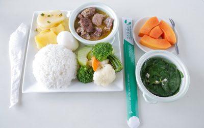 Sau sinh mổ kiêng ăn gì để nhanh hồi phục và có nhiều sữa