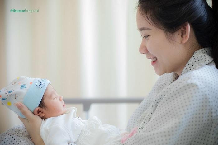 Bệnh viện ĐKQT hỗ trợ mùa dịch Covid: Đồng hành cùng mẹ, sẵn sàng đón bé