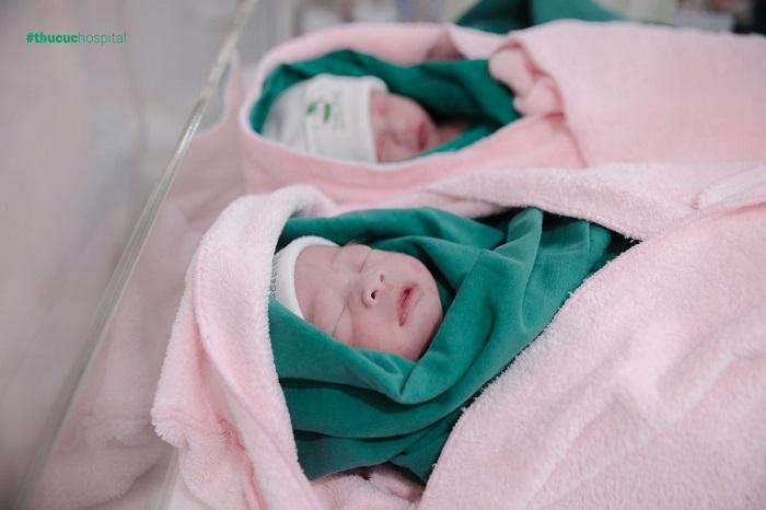 9 tháng 10 ngày mang thai rồi hành trình vượt cạn, cứ thế diễn ra nhẹ nhàng và chuyên nghiệp