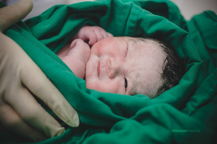 """Bí kíp đón 2 con sinh đôi chào đời nhẹ nhàng như """"mẹ bầu nhà người ta"""" 9"""