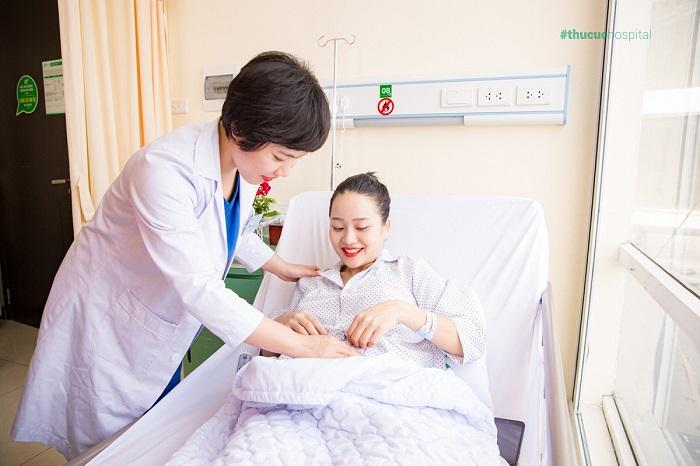 Sau sinh nếu sức khỏe chưa hồi phục, mẹ bầu sẽ được nghỉ dưỡng sức thêm