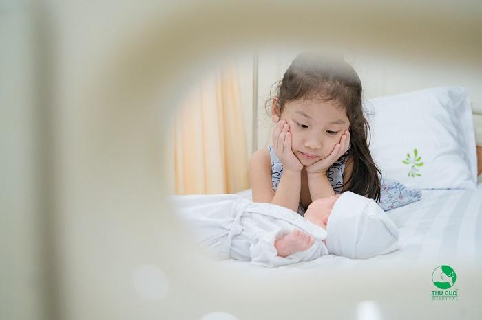 Nghỉ việc trước khi sinh có được hưởng chế độ thai sản 1