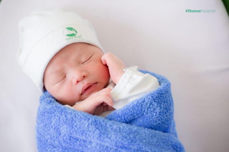 Đặt tên ở nhà cho bé trai là một cách thể hiện tình yêu thương của người thân dành cho trẻ
