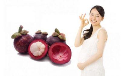 Tiểu đường thai kỳ ăn măng cụt được không?