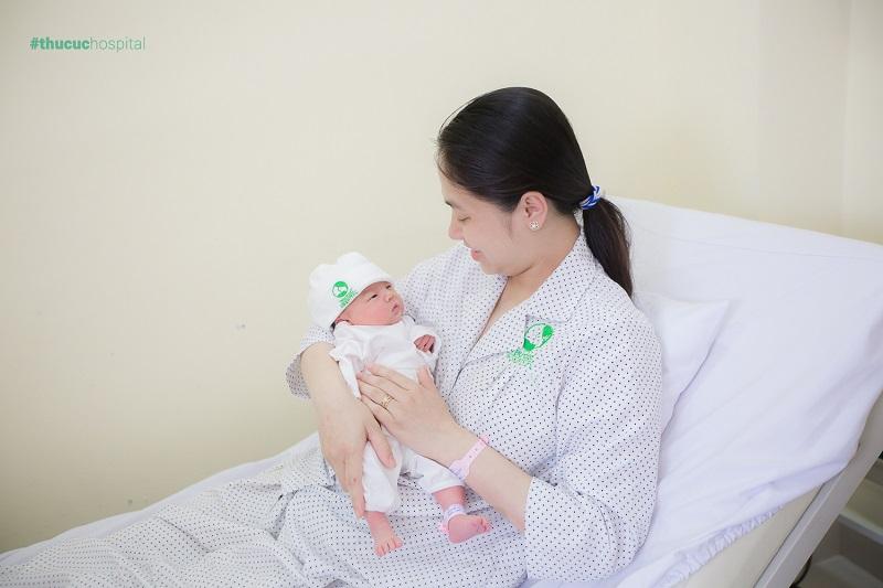 Chị em từng có tiền sử sản giật hay rối loạn đông máu sẽ có nguy cơ cao bị xuất huyết muộn sau sinh
