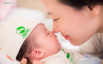 Cân nặng thai nhi theo từng tuần tuổi chuẩn WHO 2020