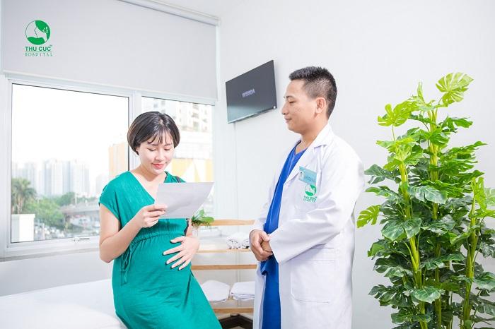 Chuột rút cũng là một trong những dấu hiệu mang thai sớm mà chị em dễ nhận biết nhất