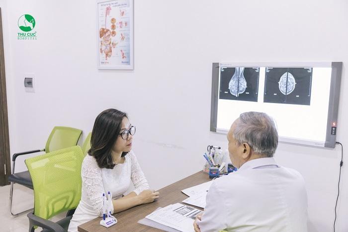 Dao leep chữa viêm lộ tuyến tử cung là phương pháp điều trị đạt hiệu quả cao