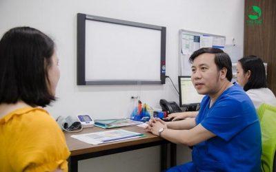 Băng huyết sau sinh – biến chứng nguy hiểm mà mẹ nên biết