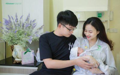 Dịch vụ sinh con theo ý muốn của các cặp vợ chồng