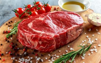Tiểu đường thai kỳ ăn thịt bò được không?
