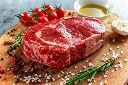 Mẹ bầu bị tiểu đường thai kỳ vẫn có thể ăn thịt bò miễn là đảm bảo tuân thủ khẩu phần ăn hợp lý